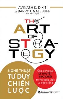 Nghệ thuật tư duy chiến lược