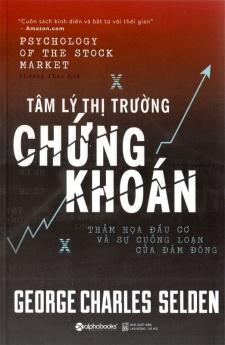 Tâm lý thị trường chứng khoán