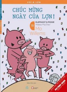 Voi & Lợn - Tập 11: Chúc mừng ngày của Lợn!