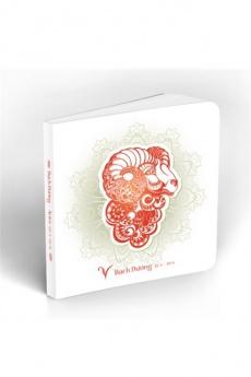 Notebook - Bạch Dương