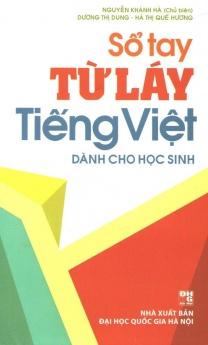 Sổ tay từ láy tiếng Việt dành cho học sinh