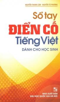 Sổ tay điển cố tiếng Việt (Dành cho học sinh)