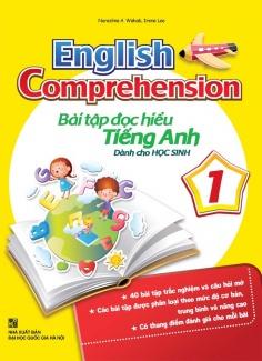 Bài tập đọc hiểu Tiếng Anh dành cho học sinh 1