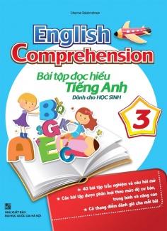 Bài tập đọc hiểu Tiếng Anh dành cho học sinh 3