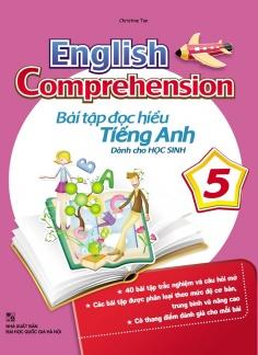 Bài tập đọc hiểu Tiếng Anh dành cho học sinh 5