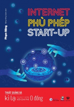 Internet phù phép Start up