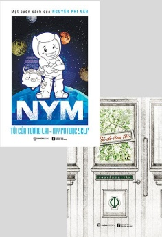 Combo: NYM - Tôi của tương lai (Bản thường) + Tôi đi tìm tôi