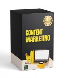 Hộp Sách (Gồm 3 Cuốn) Content Marketing: Content Marketing Trong Kỷ Nguyên 4.0 + Content Marketing Trong Kỷ Nguyên Trải Nghiệm Khách Hàng + Dùng Chữ Sao Cho Đúng Viết Gì Cũng Thấy Hay