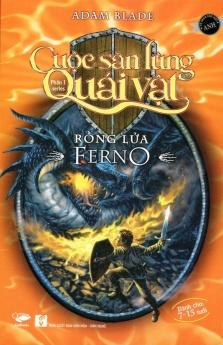 Cuộc săn lùng quái vật - Phần 1: Rồng lửa Ferno