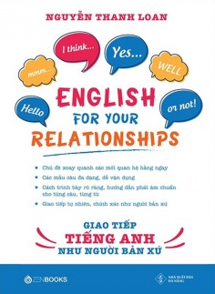 Giao tiếng tiếng Anh như người bản xứ