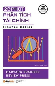 20 phút phân tích tài chính