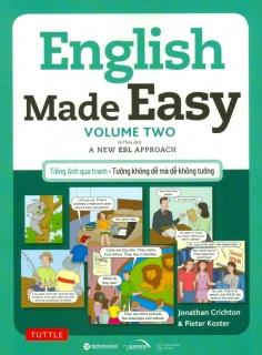 English Made Easy -  Volume 2