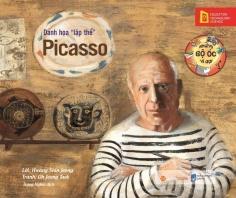 Những bộ óc ví đại; Danh họa lập thể Picasso