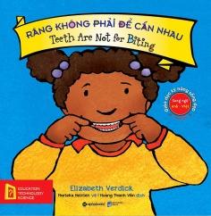 Giáo dục kỹ năng sống đẹp - Răng không phải để cắn nhau - Teeth are not for biting