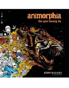 Thế Giới hoang dã (Animophia)