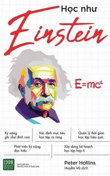 Học như Einstein ( Tái bản)
