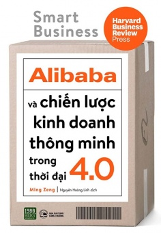 Alibaba và chiến lược kinh doanh thông minh trong thời đại 4.0