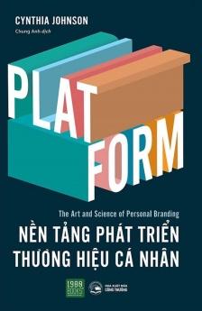 Platform - Nền tảng phát triển thương hiệu cá nhân