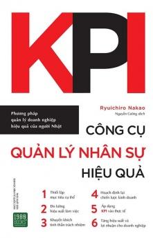 KPI Công cụ quản lý nhân sự hiệu quả
