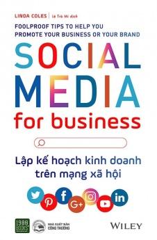 Social media - Lập kế hoạch kinh doanh trên mạng xã hội