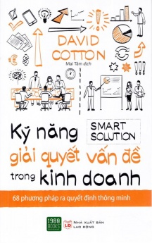 Kỹ năng giải quyết vấn đề trong kinh doanh