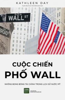 Cuộc chiến phố Wall