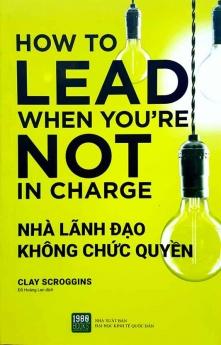 Nhà lãnh đạo không chức quyền