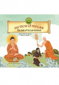 Sự tích lễ Vu lan -  Cổ tích Việt Nam song ngữ