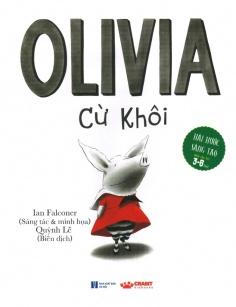 Olivia cừ khôi