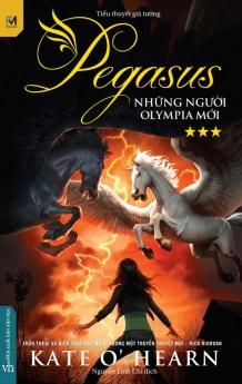 Pegasus - Tập 3: Những người Olympia mới