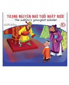 Danh nhân Việt Nam song ngữ: Trạng nguyên nhỏ tuổi nhất nước