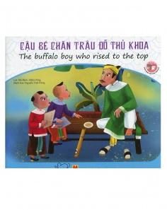 Danh nhân Việt Nam song ngữ: Cậu bé chăn trâu đỗ thủ khoa