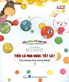 Bồi dường FQ cho trẻ: Tiền có mua được tất cả?