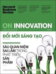 HBR - On Innovation - Đổi mới sáng tạo