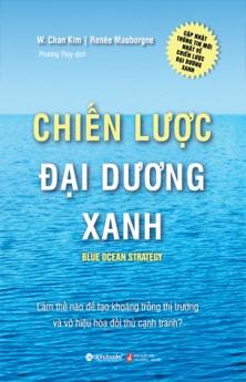 Chiến lược đại dương xanh