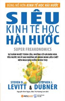 Siêu kinh tế học hài hước