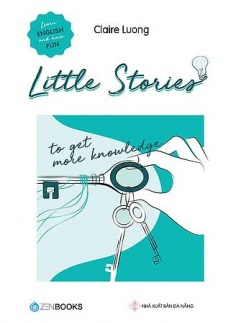 Little Stories - To get more knowlegde