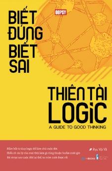 Biết đúng biết sai thiên tài logic