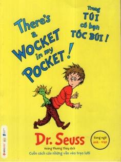 Dr. Seuss - Trong túi có bạn tóc búi