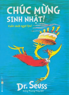 Dr. Seuss - Chúc mừng sinh nhật?