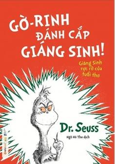 Dr. Seuss - Gờ-Ring đánh cắp giáng sinh