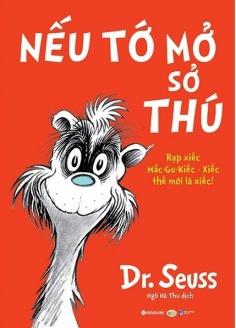 Dr. Seuss - Nếu tớ mở sở thú