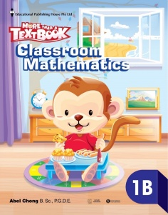 More than a TextBook - Classroom Mathematics 1B
