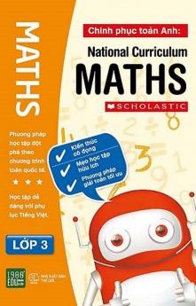 Chinh phục toán Anh lớp 3