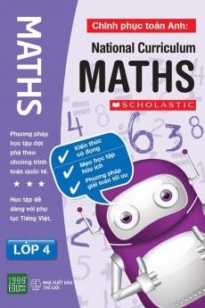 Chinh phục toán Anh lớp 4