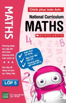 Chinh phục toán Anh lớp 5