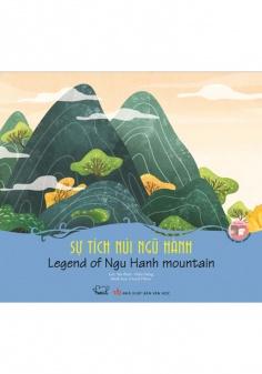 Sự tích núi Ngũ Hành - Cổ tích Việt Nam song ngữ