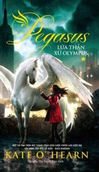 Pegasus - Tập 1: Lửa thần xứ Olympus