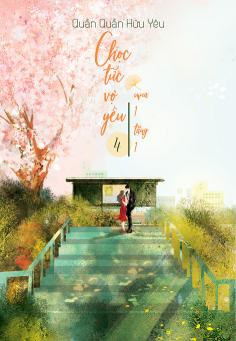 Ưu đãi trợ giá mùa dịch: Chọc Tức Vợ Yêu Mua 1 Tặng 1  - tập 4 chỉ còn 90K!