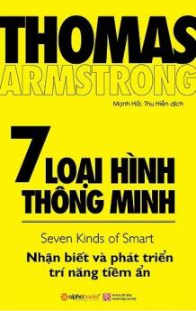 7 Loại hình thông minh